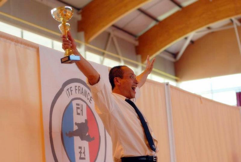 Rétrospective de la saison 2011-2012